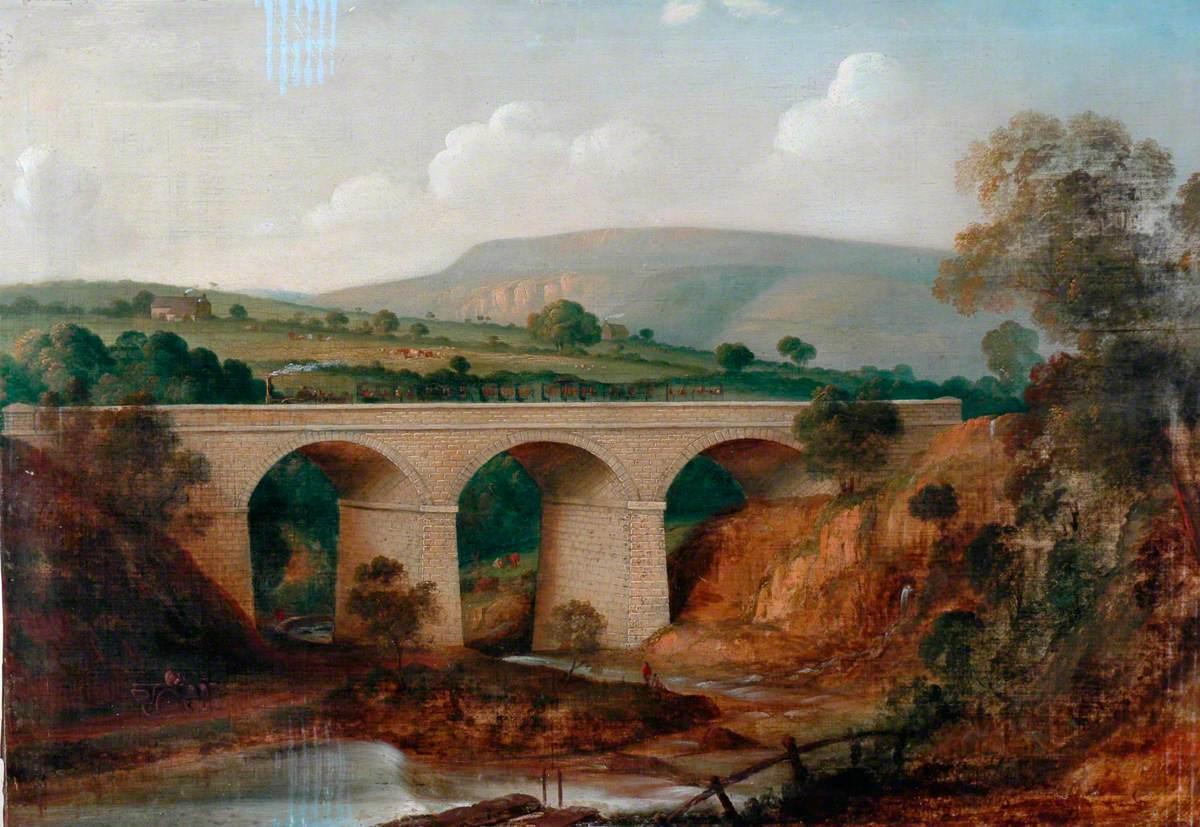 Ogden Viaduct