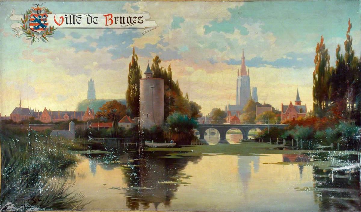 Ville de Bruges