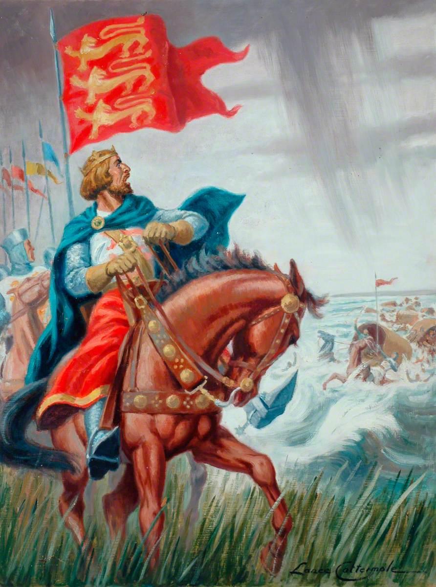 Fenland: King John