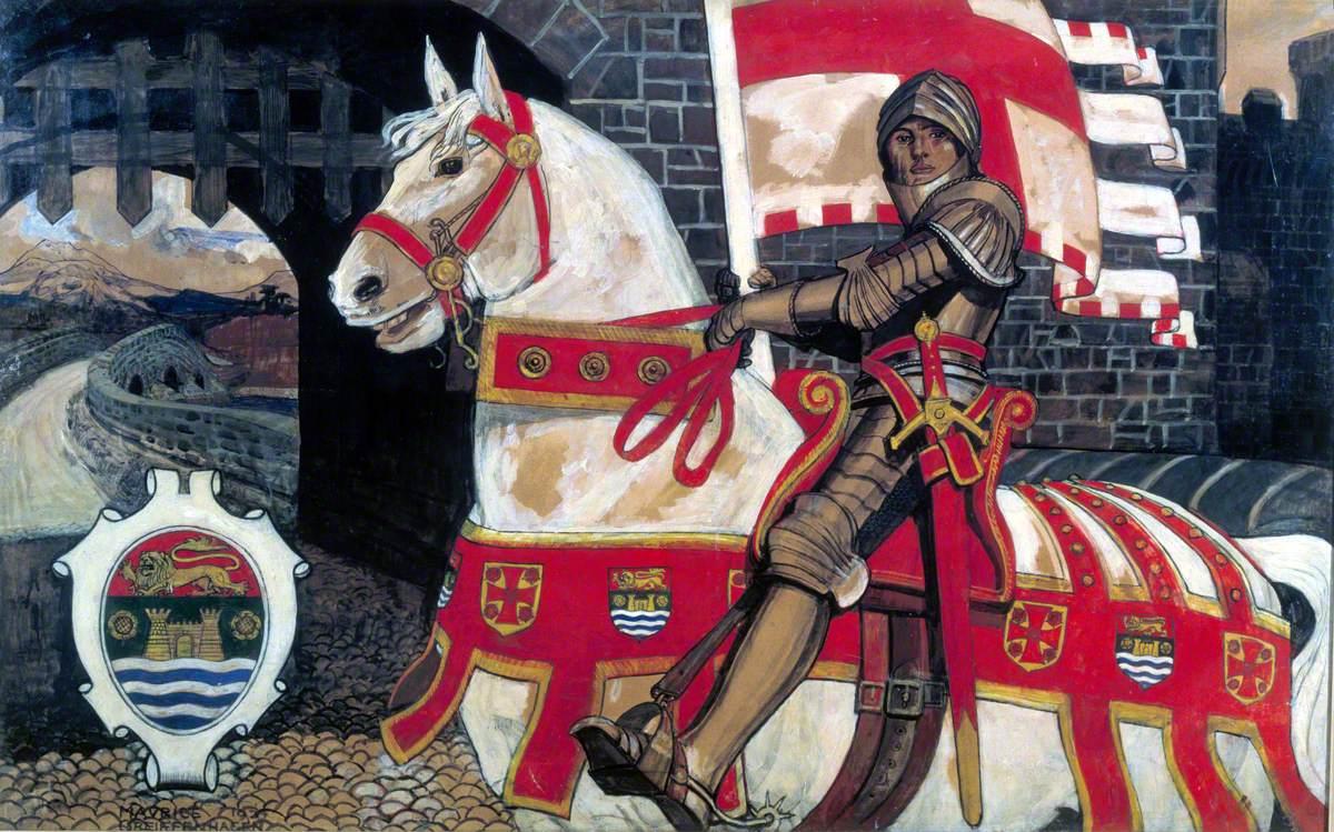 Carlisle: The Gateway to Scotland