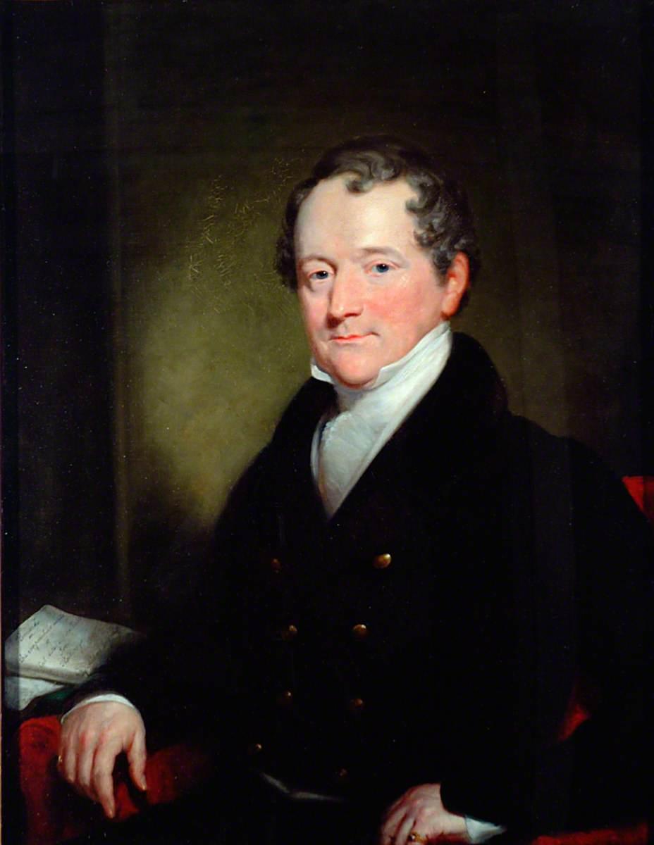 Michael Longridge