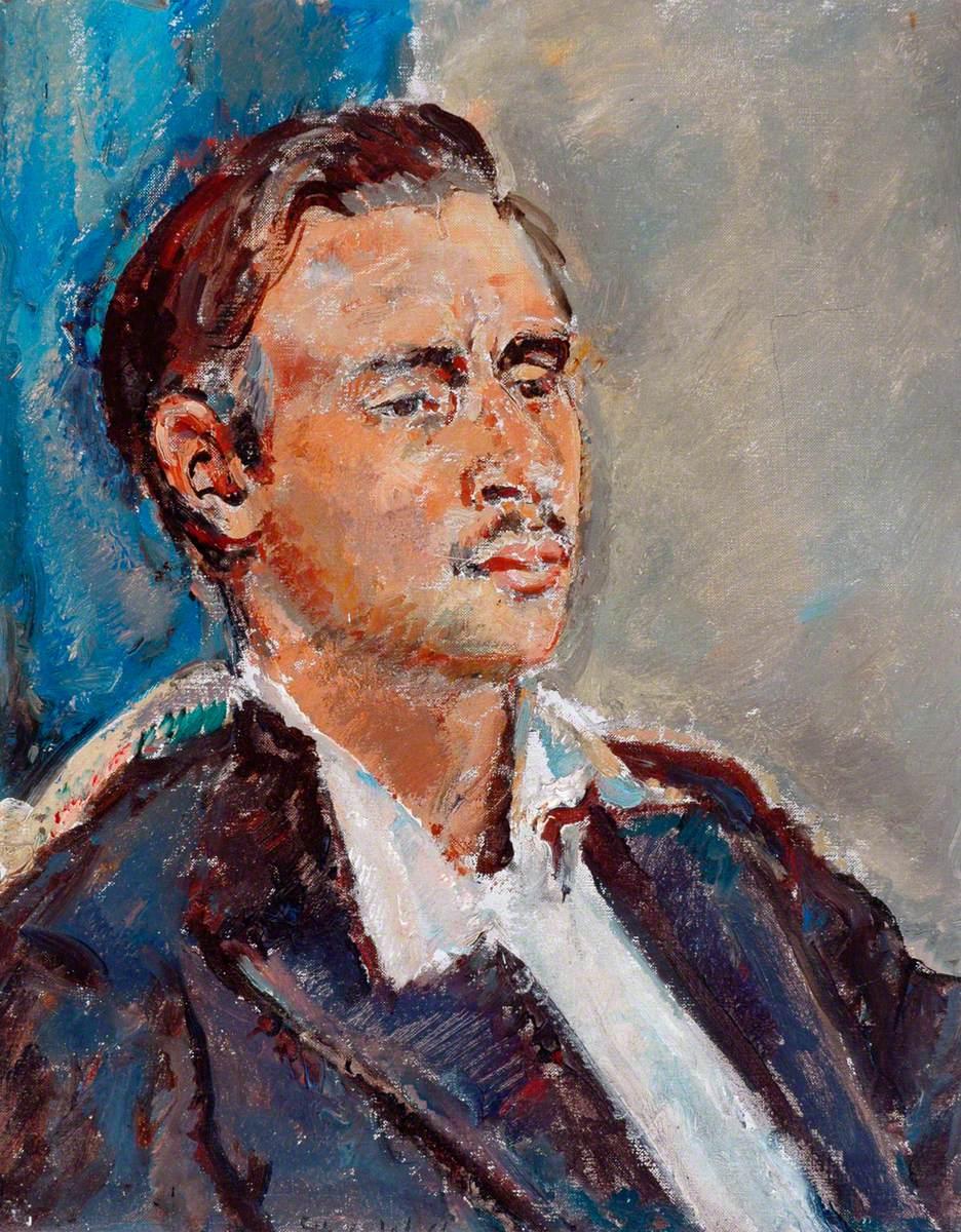 Leo Walmsley