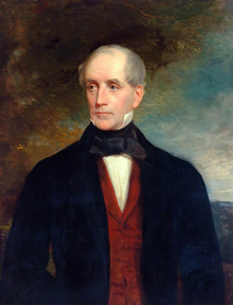 John Chapman of Whitby
