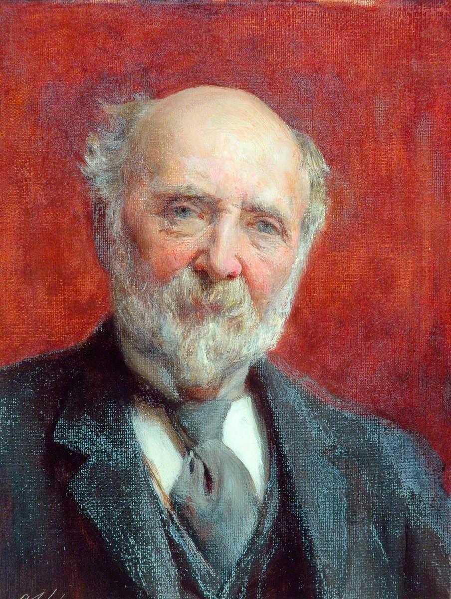 Alderman Robert Elliott Pannett (1834–1920)