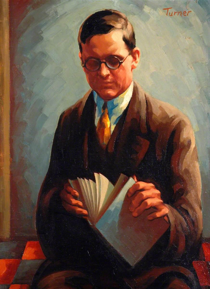 Tom Laughton
