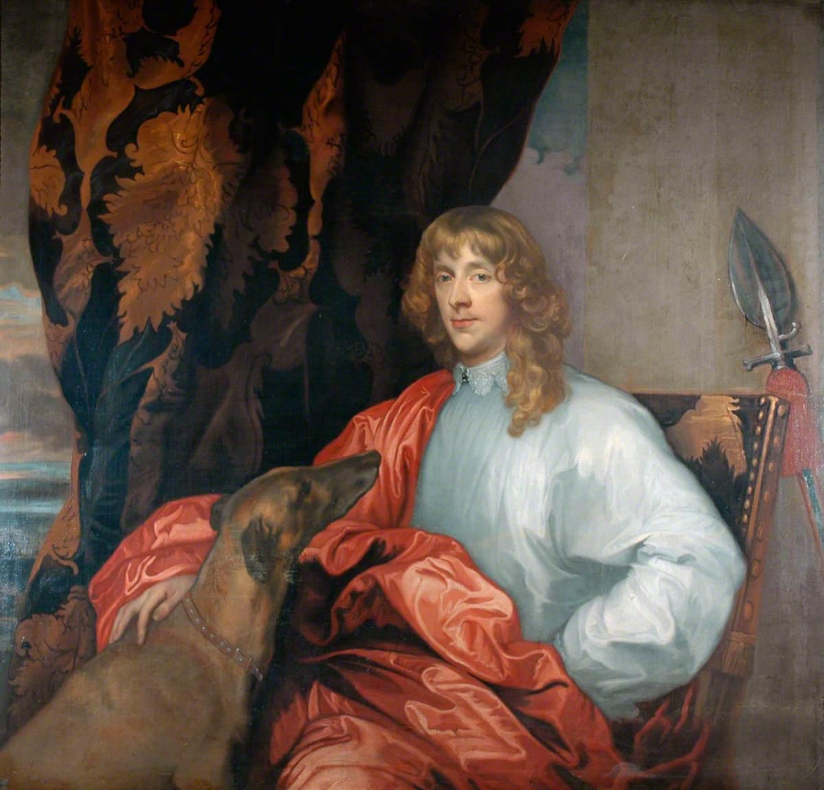 James Stuart, Duke of Richmond