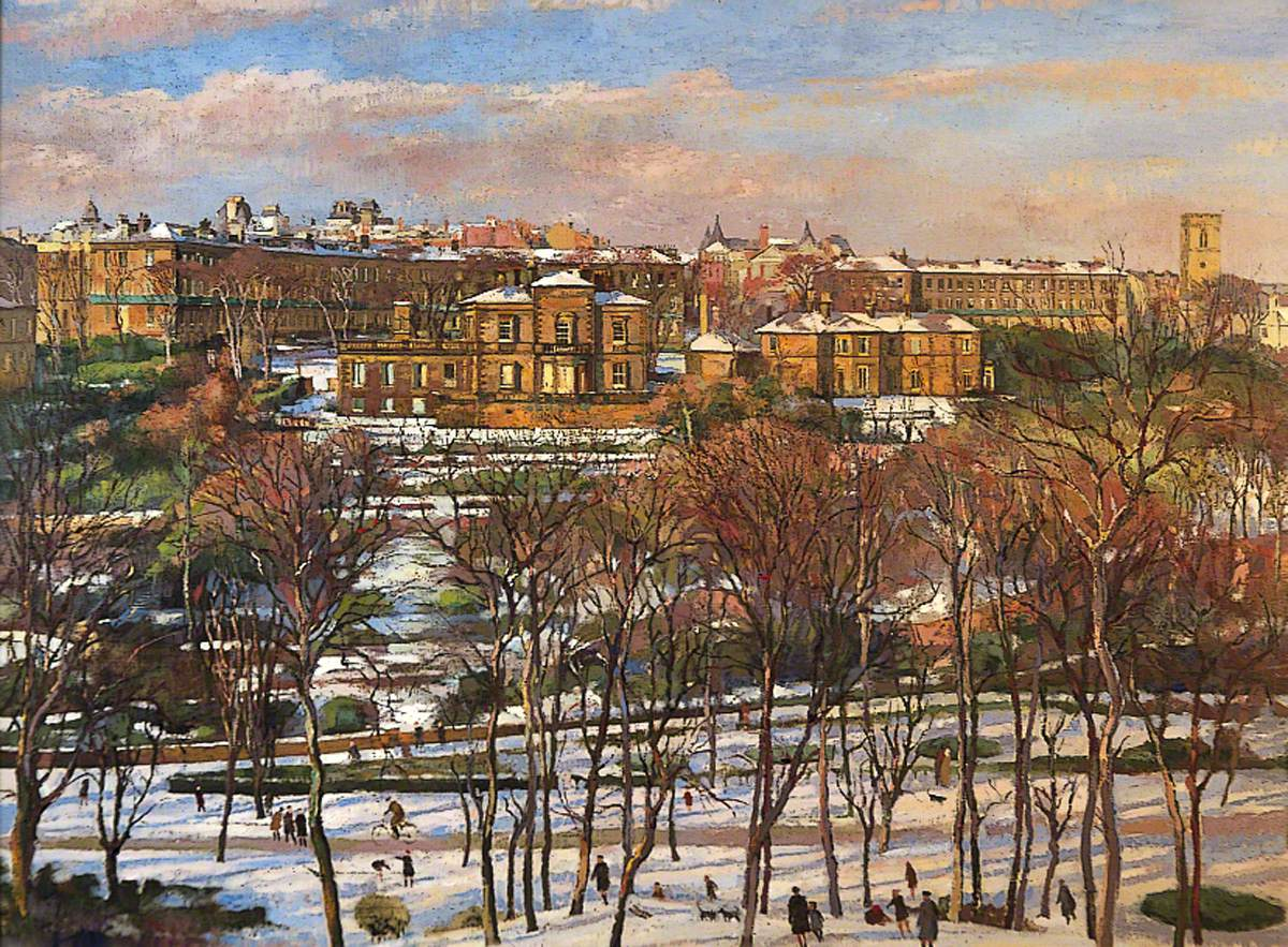The Valley, Scarborough