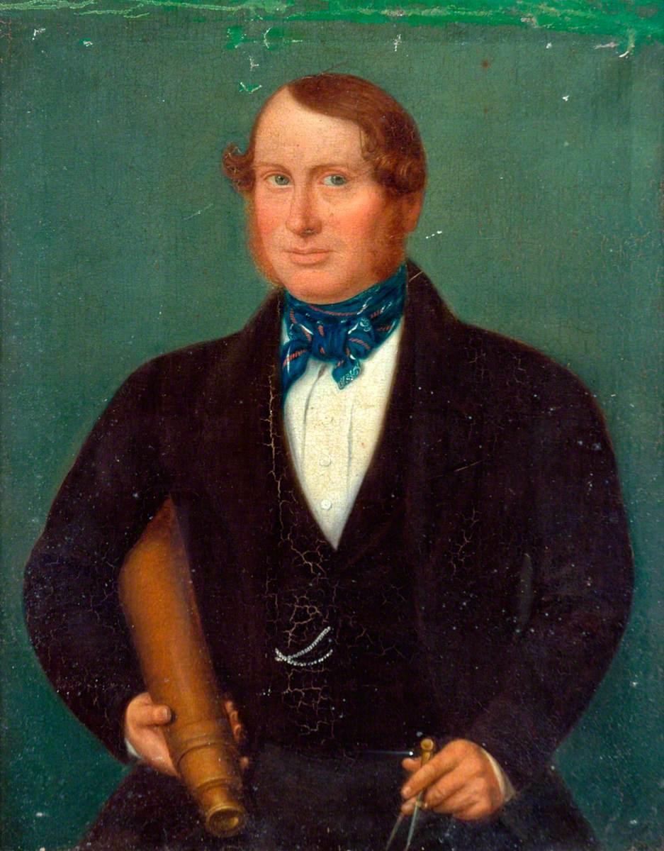 W. B. Filip Master Mariner