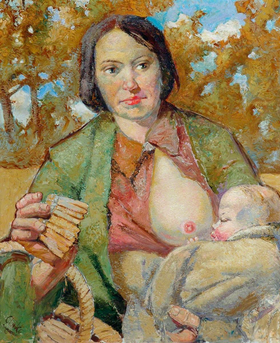 Gypsy Mother