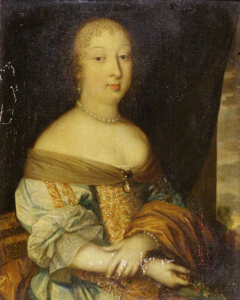 Marquise de Longueville
