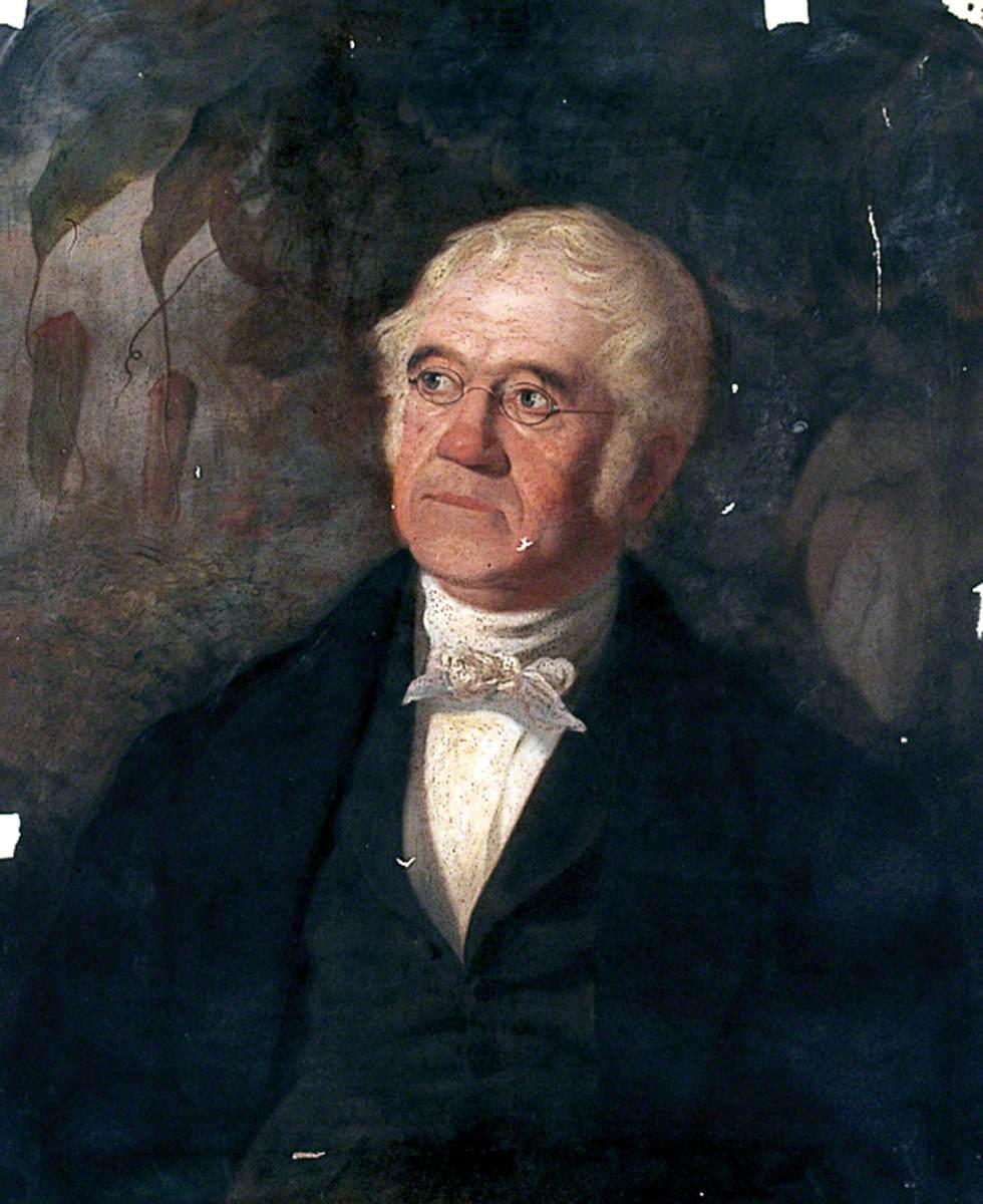 Henry Baines (1793–1878), Botanist of York