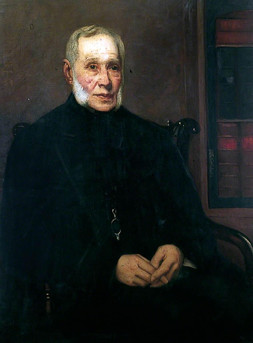 William Reed (1811–1892), Geologist of York