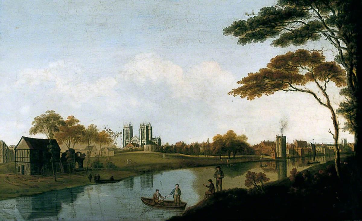 The Manor Shore, York
