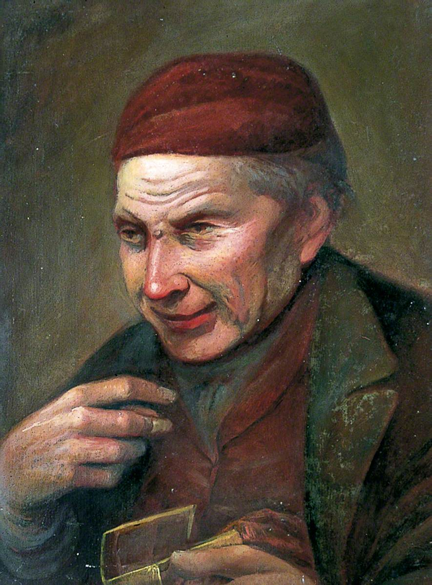 Konstantin Kumpiew, Sacrist of St Maurice's, York
