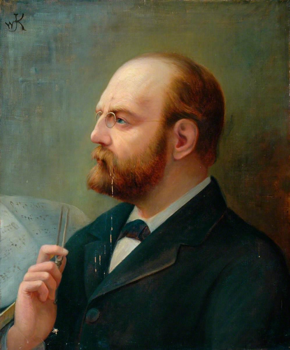 Sir Joseph Barnby (1836–1896)