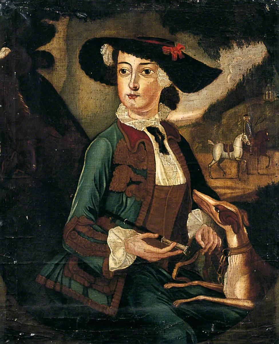 Mary Lee, née Turner