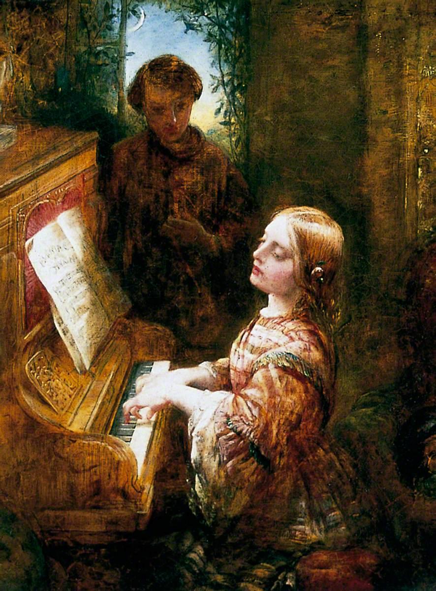 The Evening Hymn