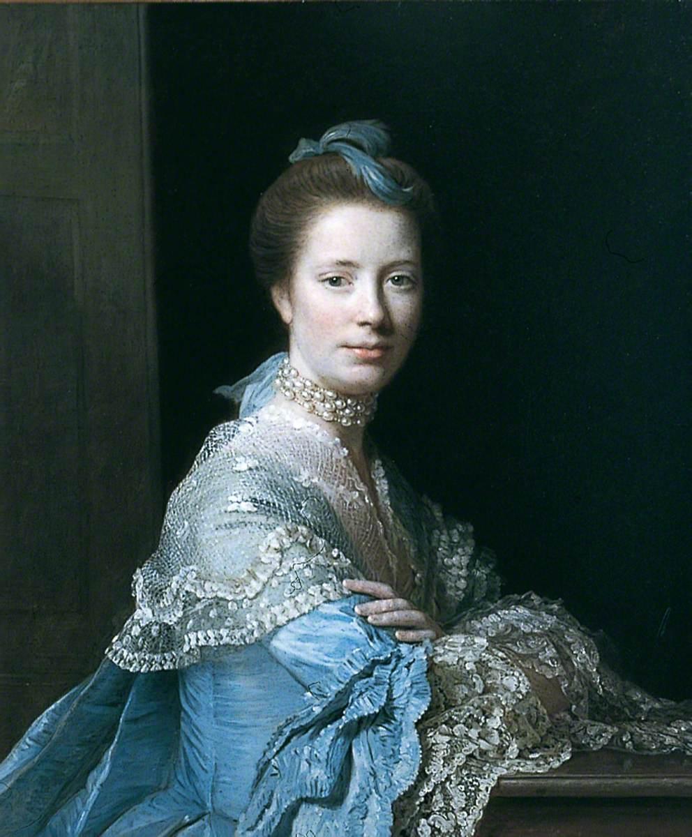 Jean Abercromby, Mrs Morison of Haddo