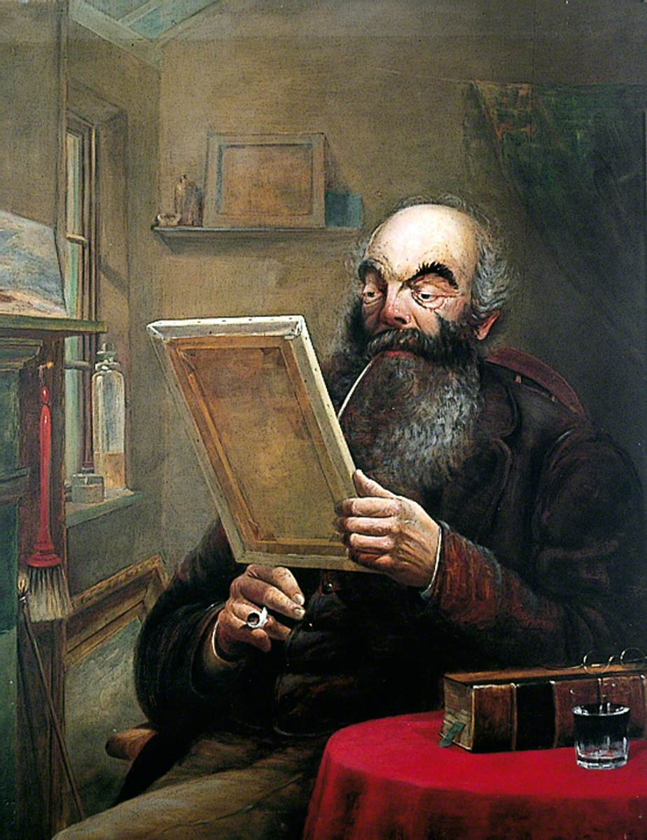 John Burton (1799–1882)