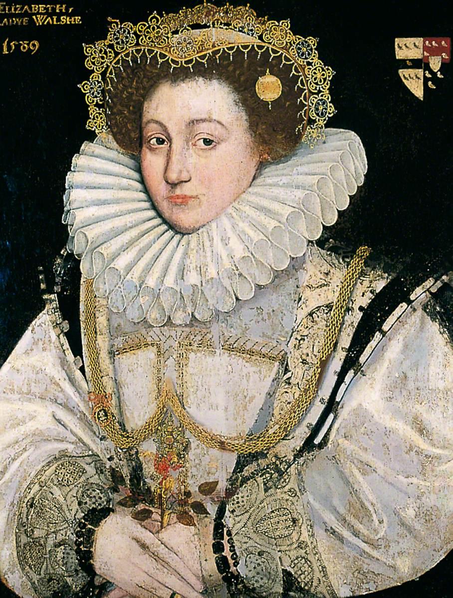 Lady Elizabeth Walshe
