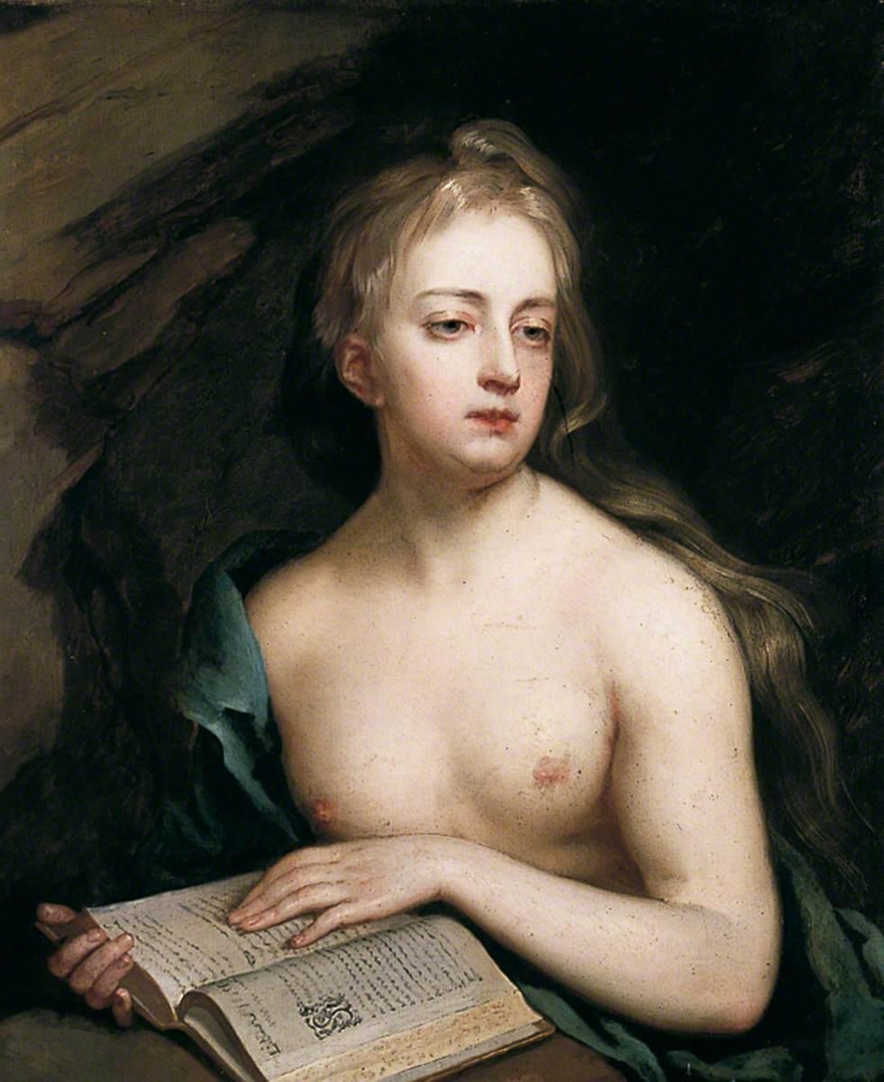 A Magdalen
