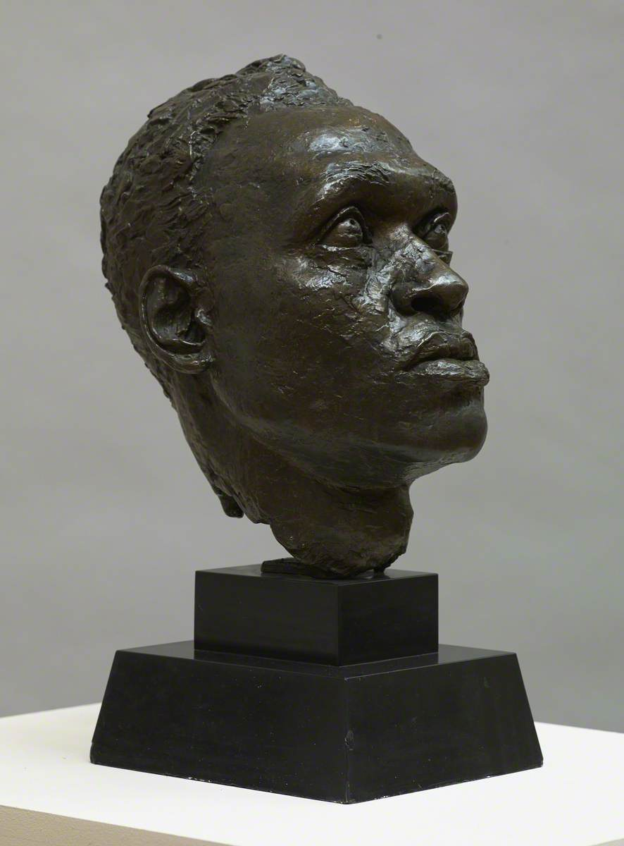 Paul Robeson (1898–1976)