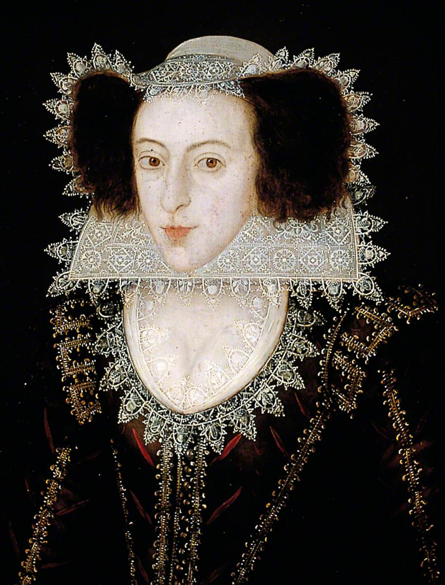 Lady Francis Fairfax