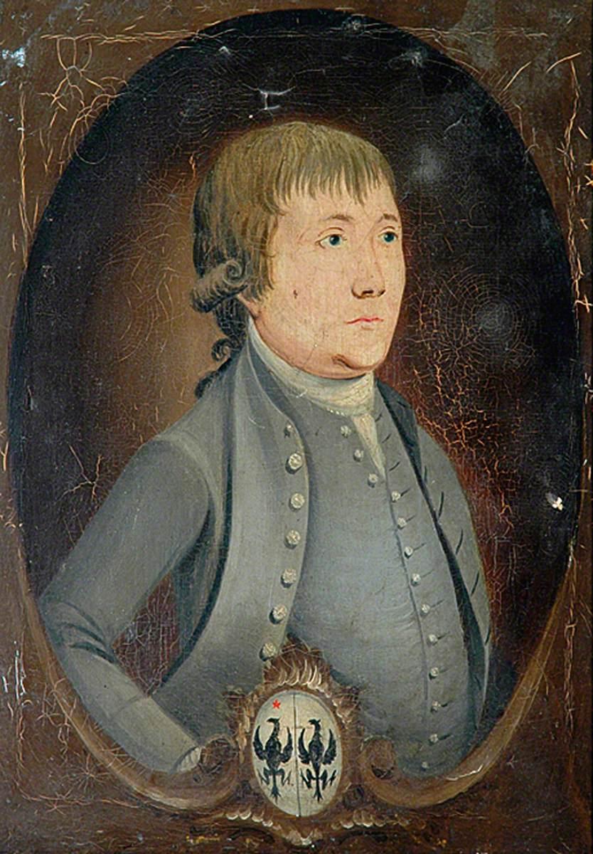 Richard Brown (d.1790)