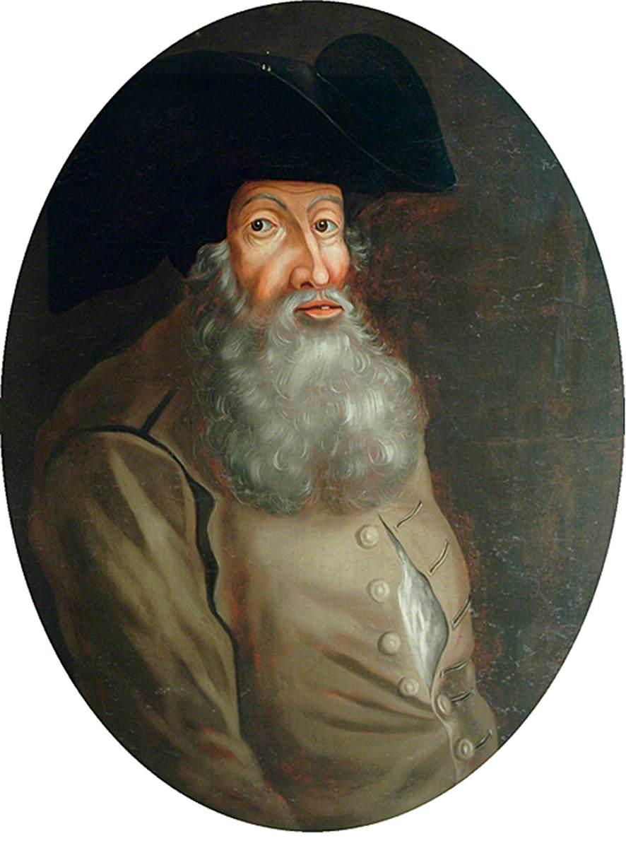 Henry Jenkins (d.1670)