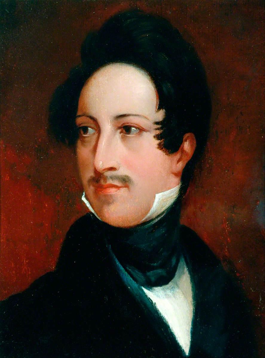 S. A. Bayntum, MP for York (1830–1832)