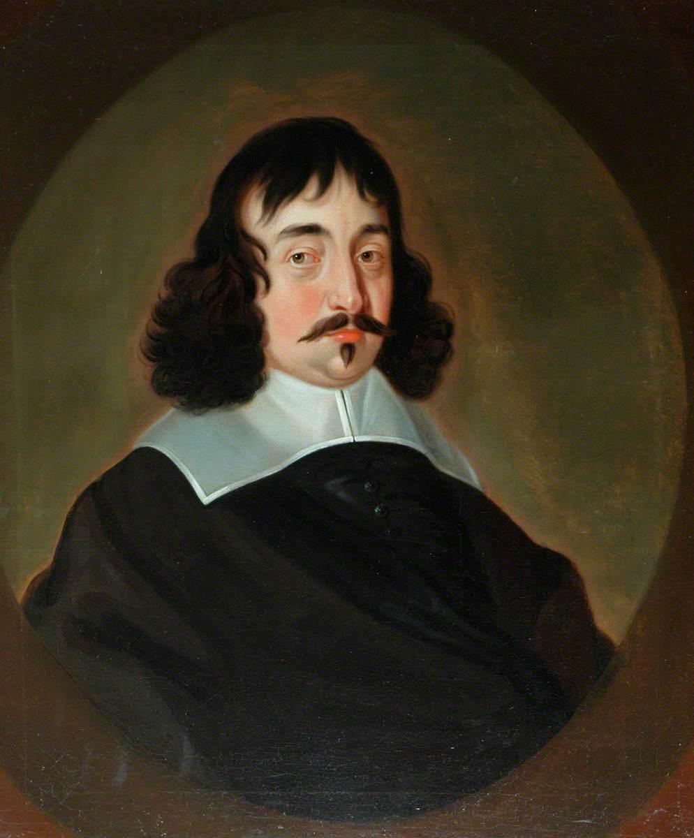 Reputedly General Thomas Fairfax, 3rd Baron Fairfax of Cameron
