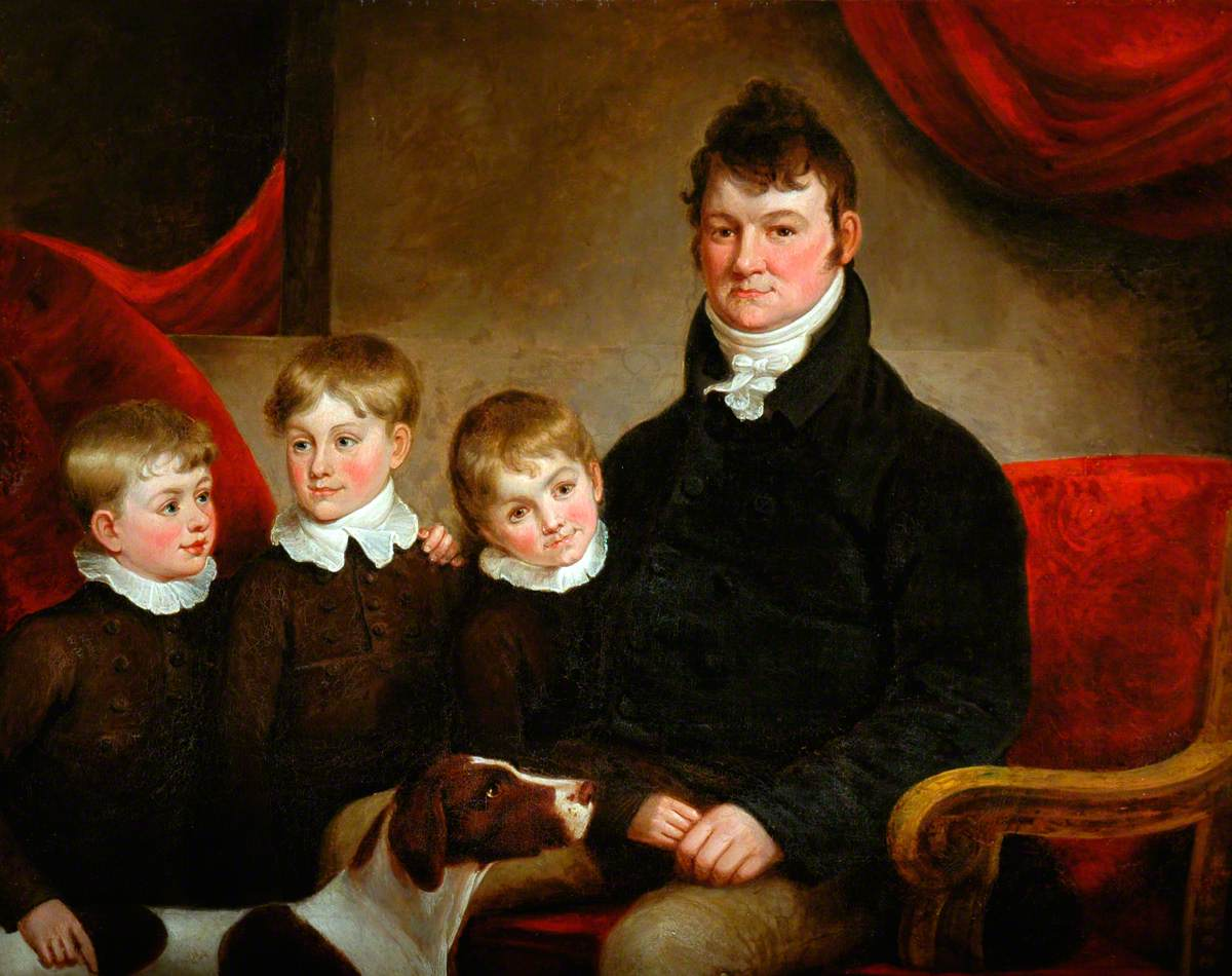 Cook Cooper Taylor and Sons