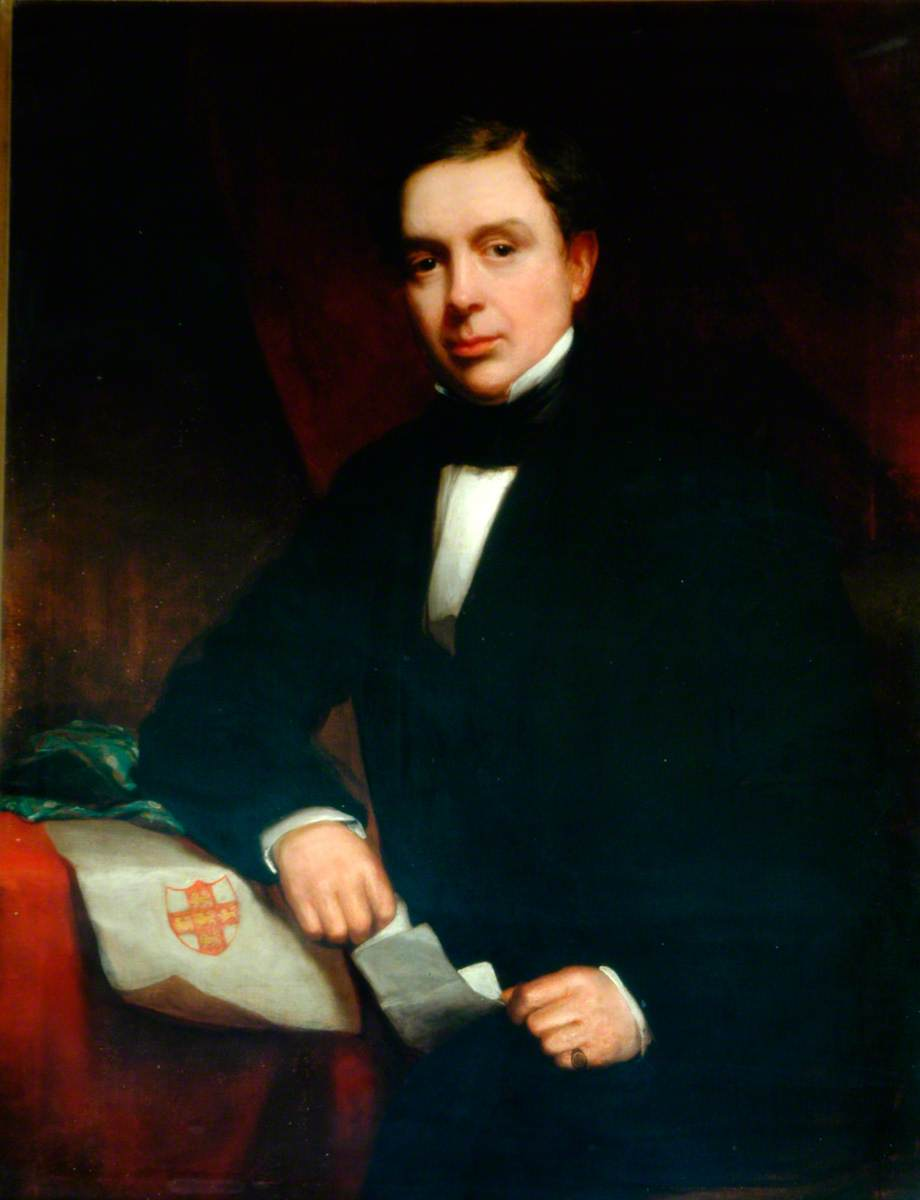 George Leeman (1809–1882), Lord Mayor of York, MP for York City