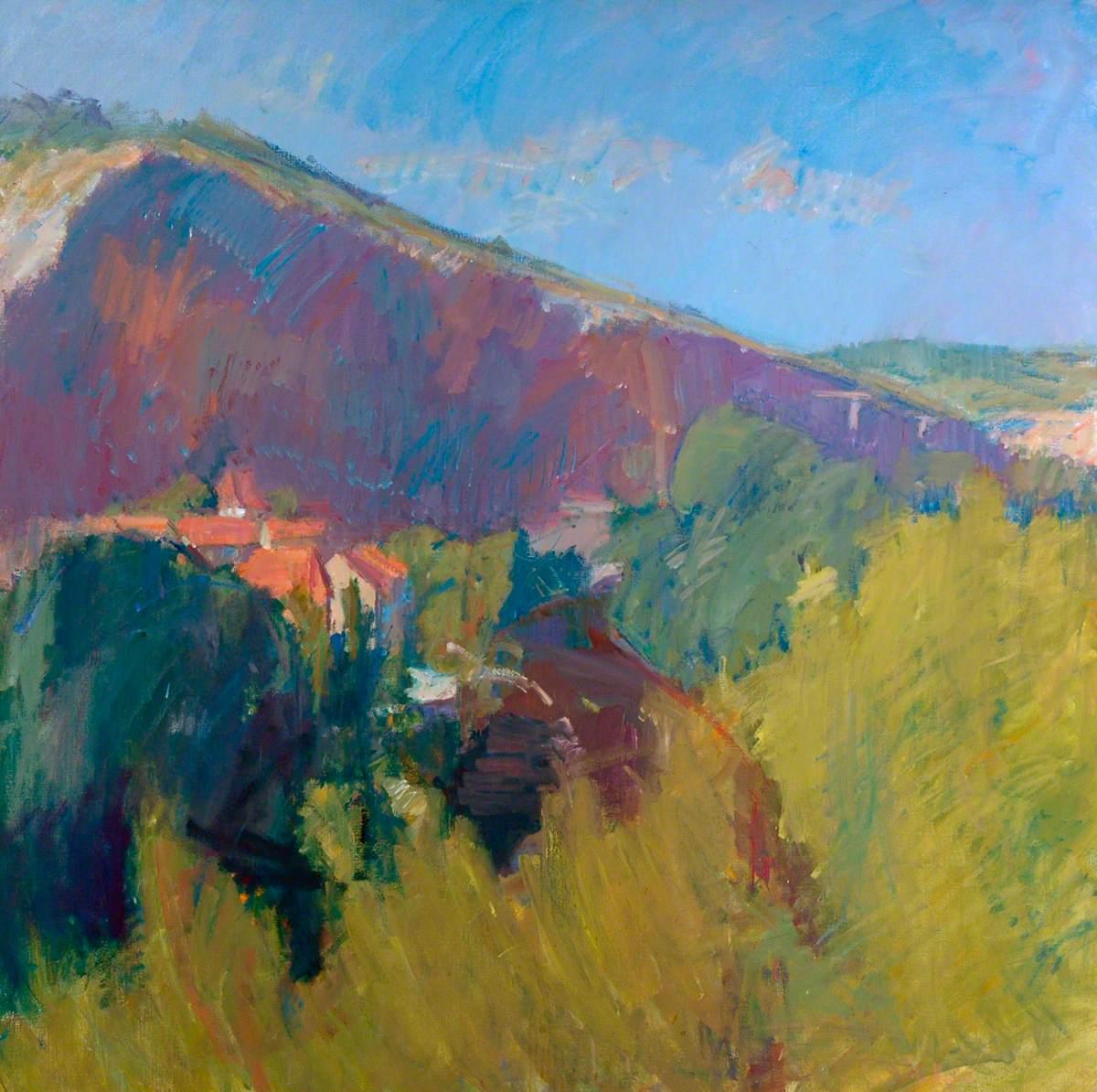 The Célé at Cabrarets