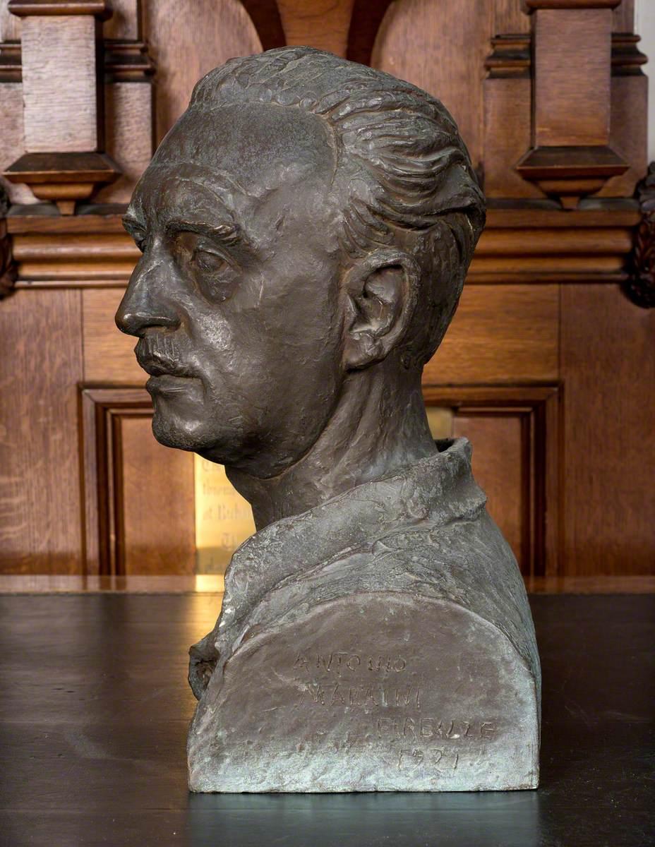 Frederic Herbert Trench (1865–1923)