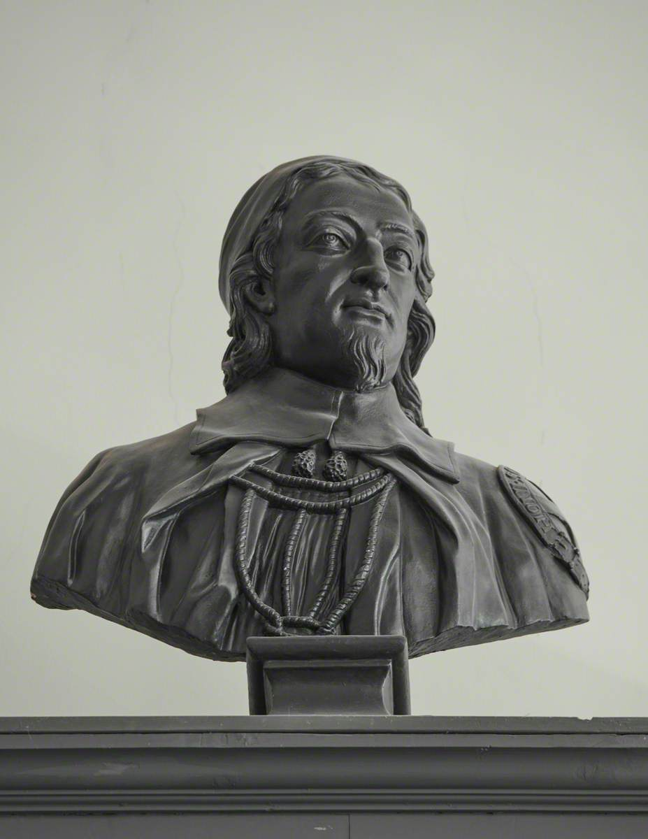 Brian Duppa (d.1662)
