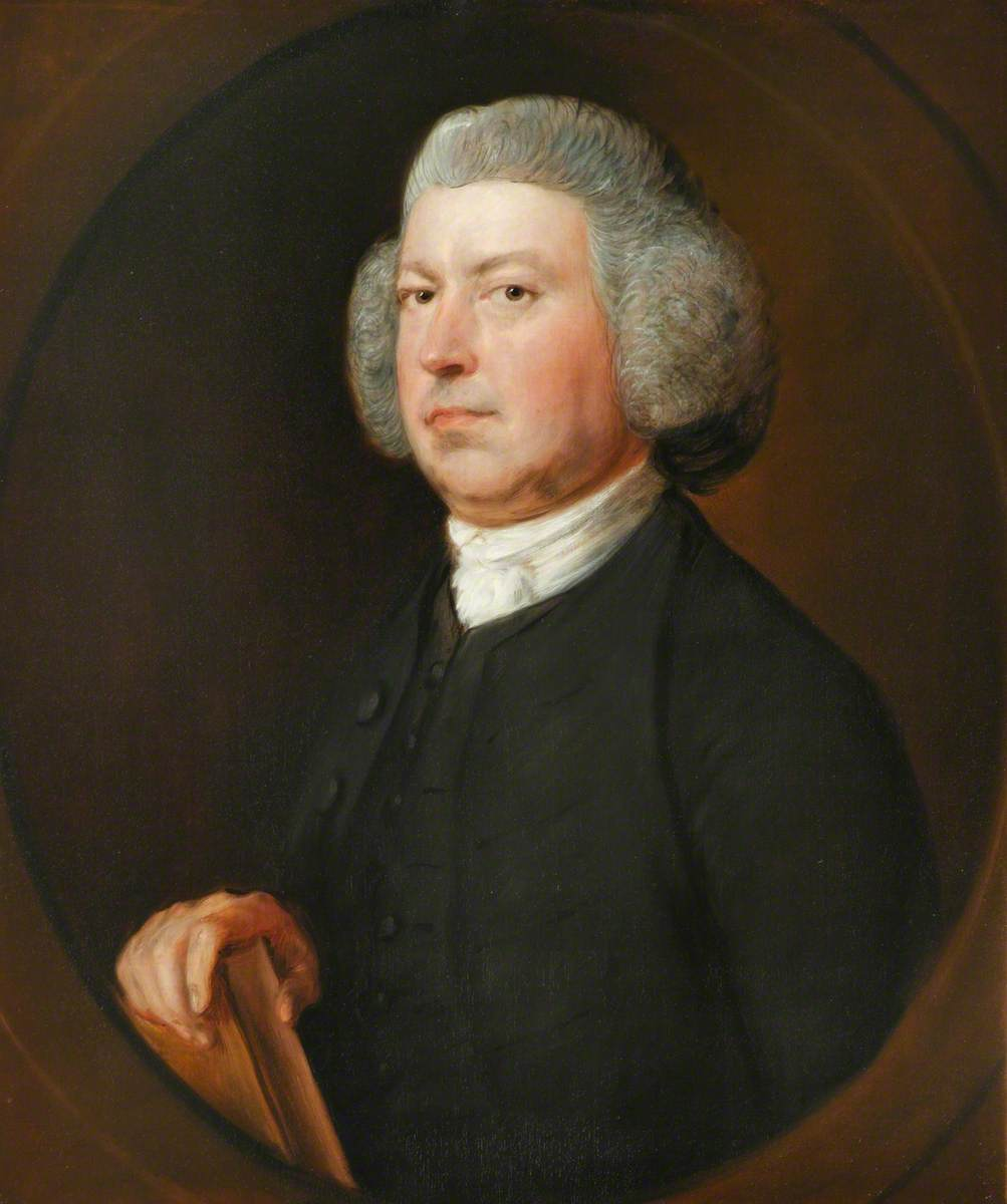 Benjamin Buckler (1717–1780)