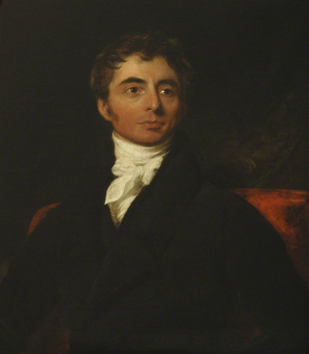 Robert Southey, Commoner (1792), Poet Laureate (1813) | Art UK