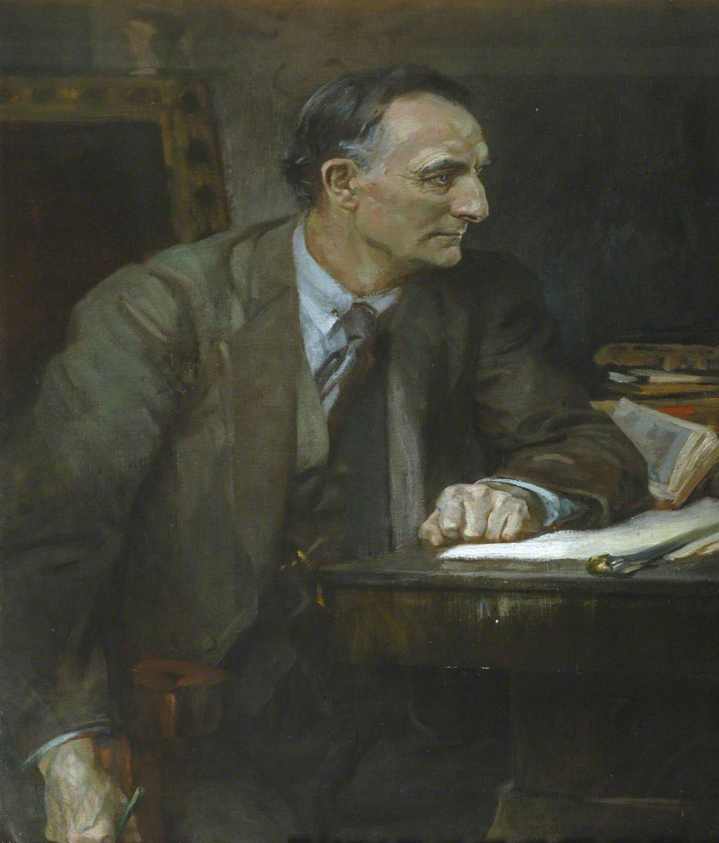 Edward Grey (1862–1933), 1st Viscount Grey of Falloden, KG, FRS, Commoner (1880), Secretary of State for Foreign Affairs (1905–1916), Honorary Fellow (1916), Visitor (1924), Chancellor of the University (1928)