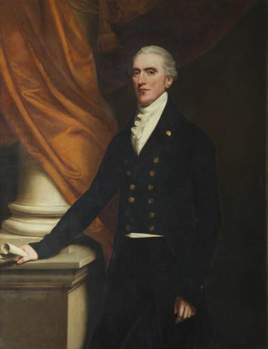 Henry Addington, 1st Viscount Sidmouth