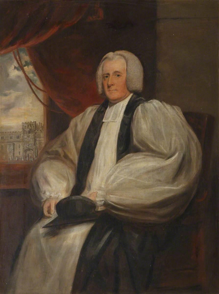 William Cleaver (1742–1815), DD, Principal (1785–1809)