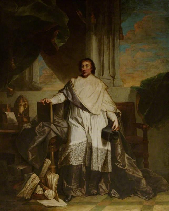 Walter de Stapledon (1261–1326)
