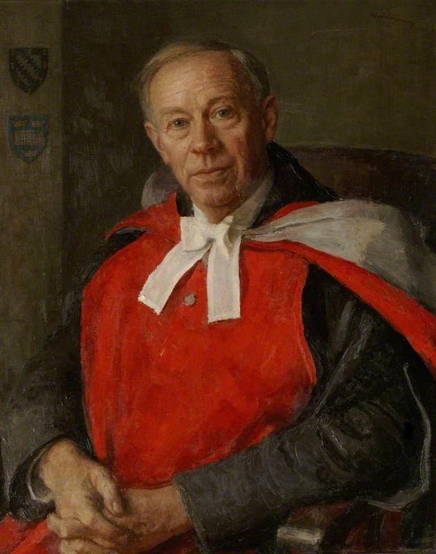 Sir Kenneth Clinton Wheare (1907–1979)