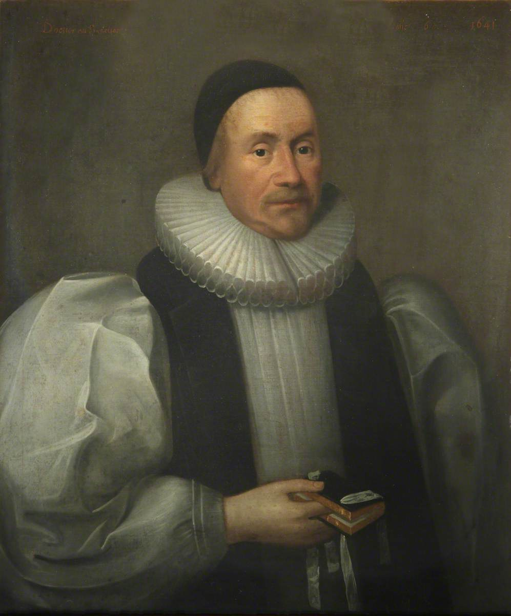 James Ussher (1581–1656), Bishop of Armagh
