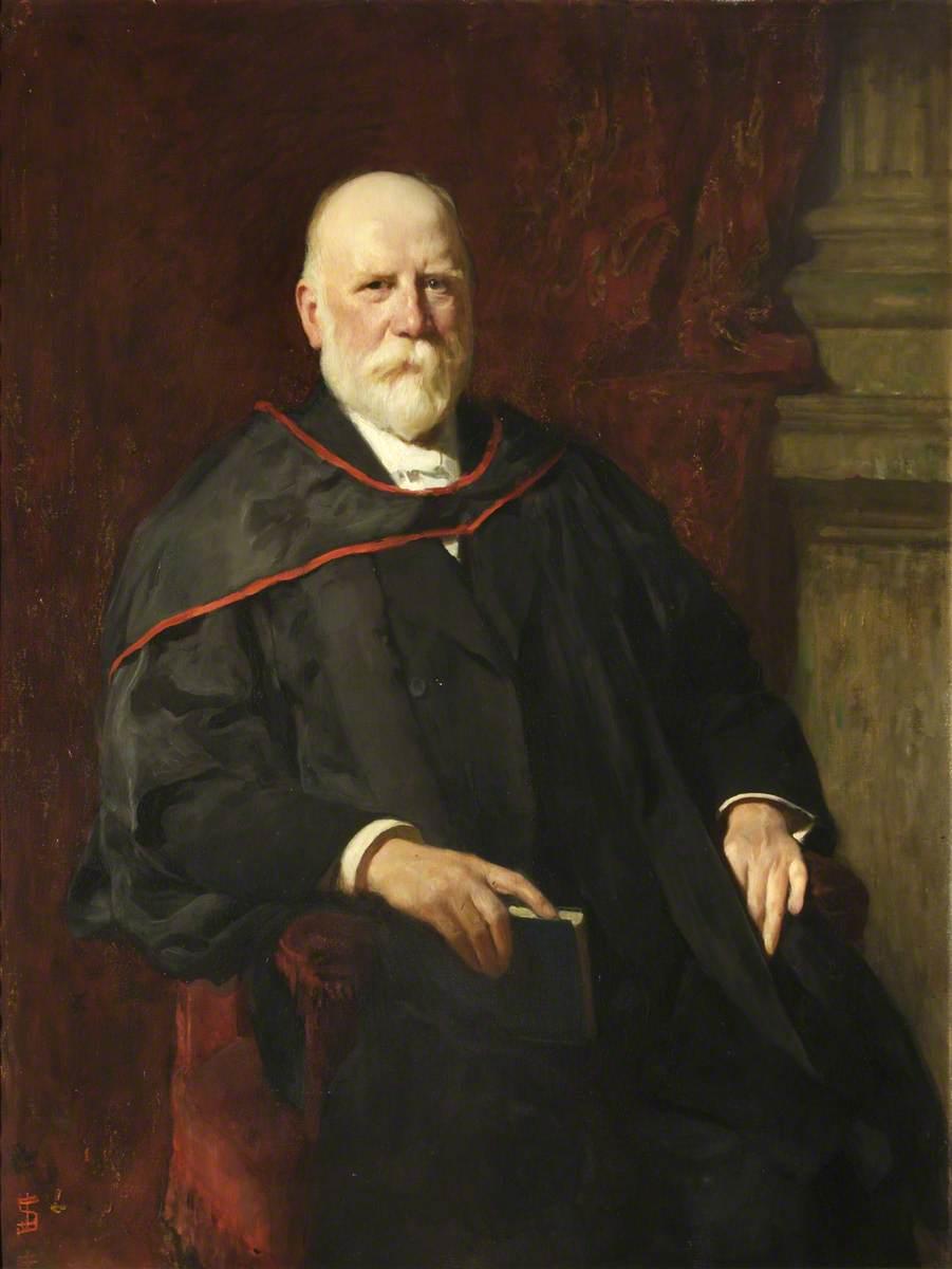 William Hawker Hughes (1845–1919)