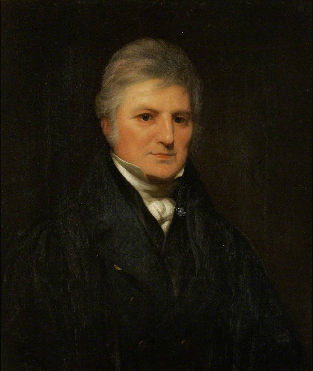 Philip Bury Duncan (1772–1863), Keeper of the Ashmolean Museum (1826–1855)
