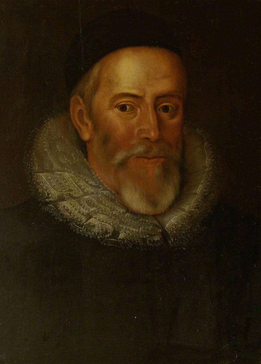 Sir Henry Savile