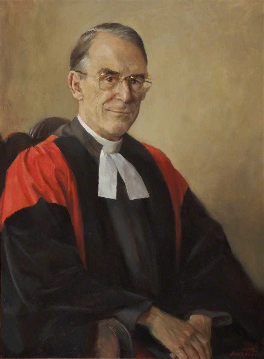 Reverend G. B. Caird