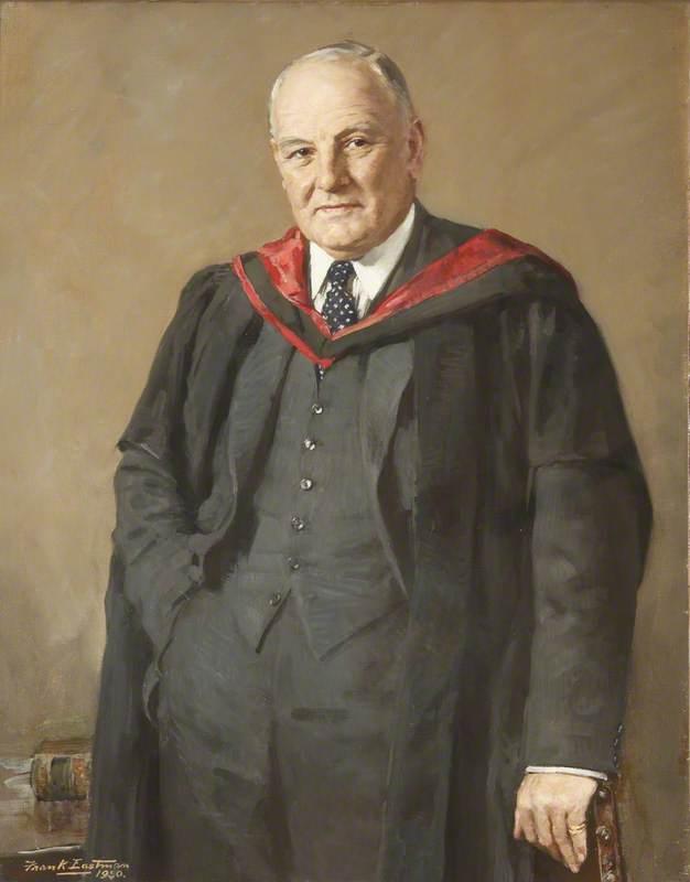 Sir Harold Butler