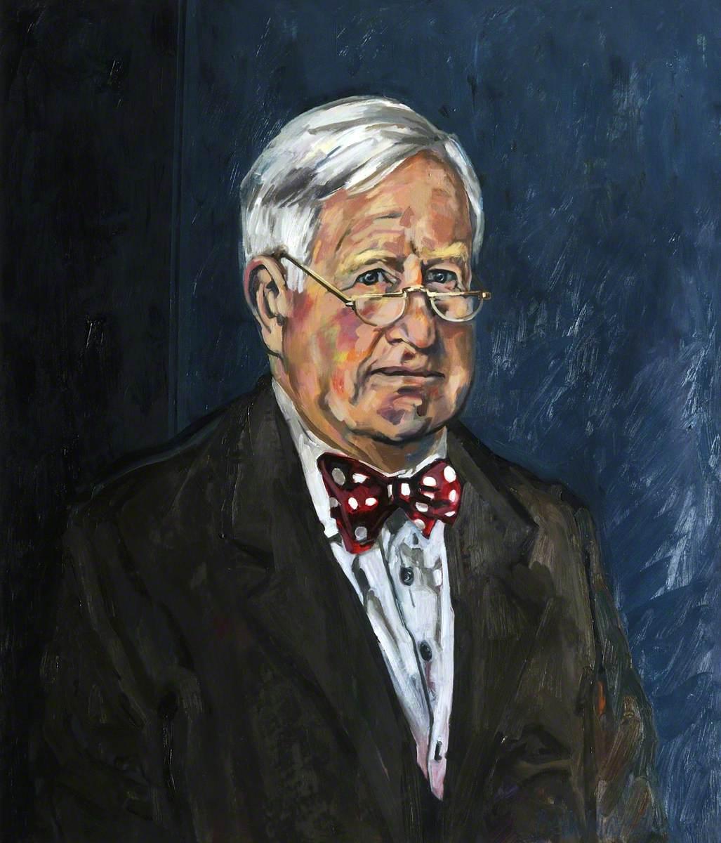 Sir Stephen Tumim (1930–2003), Principal (1996–1998)